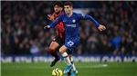 Chelsea 0-1 Bournemouth: Thua sốc sân nhà, Chelsea có thể bị MU đẩy bật khỏi Top 4
