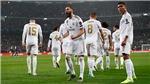 Xem trực tiếp bóng đá Real Madrid vs Espanyol (19h00ngày 7/12) ở đâu? Trực tiếp BĐTV