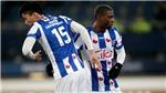 Văn Hậu không đá phút nào trong ngày Heerenveen vào tứ kết cúp Quốc gia Hà Lan
