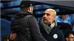 Guardiola: 'Liverpool rõ ràng là nhà vô địch nhưng họ cũng sẽ đăng quang ở Ý, TBN và Đức'