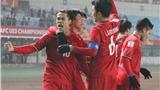 Chiến tích lịch sử của U23 Việt Nam