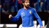 Andrea Pirlo: Vẫn là trái tim Azzurri