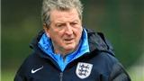 Roy Hodgson: Chìa khóa là sự giản dị