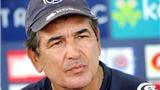 HLV Jorge Luis Pinto: Nóng nảy nhưng đầy nhiệt huyết