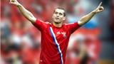 World Cup cuối của 'gấu già' Kerzhakov