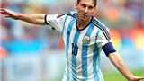 Argentina 3-2 Nigeria: Chỉ 2/3 Messi là đủ