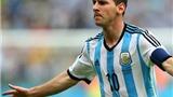Góc thơ LÊ THỐNG NHẤT: Bình luận trận Nigeria - Argentina 2-3