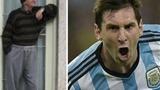 Ông ngoại Messi: 'Leo chơi không thuyết phục được tôi'