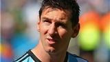 Lione Messi vs. Arjen Robben: Chiến tranh giữa các vì sao…