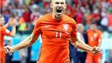 World Cup hay nhất trong sự nghiệp Robben