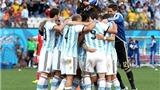 24 năm, đội tuyển Argentina mới lại lọt vào bán kết World Cup: Những dang dở từ nay khép lại?