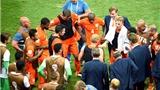 Biến tấu World Cup: Giữa bằng hữu và gia đình