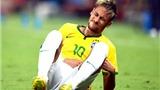 Thất bại của Brazil: Một thế hệ cạn kiệt tài năng
