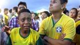Biến tấu World Cup: Số 7 và những đốt sống