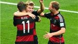 Rubik bóng đá: Đức đã vô địch thế giới