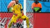 CHẤM ĐIỂM Argentina - Hà Lan: Đôi tay Romero che cả bầu trời