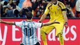 GÓC CHIẾN THUẬT: Sự thận trọng của hai kẻ toan tính, Argentina và Hà Lan