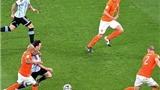 Hậu bán kết Argentina-Hà Lan: Khi những toan tính giết chết cảm hứng…