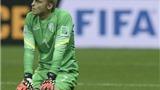 Vì sao Tim Krul không được bắt phạt đền trước Argentina?