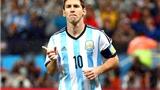 BLV Lý Chánh: Messi cần một trận đấu phi thường nữa