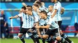 Rubik bóng đá: Brazil sẽ cổ vũ cho Đức, kẻ 'làm nhục' họ