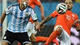 Chiến thuật bán kết World Cup: Hai trận cầu trái ngược