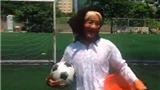 Không nhịn được cười với clip 'World Cup xa dần'