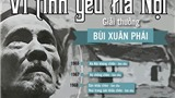Tin đồ họa: Giải thưởng Bùi Xuân Phái - Vì Tình yêu Hà Nội