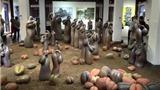 5 nghệ sĩ mang 70 tác phẩm 'Tụ' tại phố cổ Hà Nội