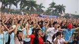 Nét thanh lịch, văn minh của người Hà Nội: 5 năm vun đắp cho ngàn năm