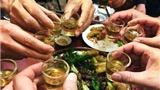 Văn hóa nhậu ở Việt Nam