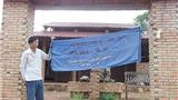 Bình Phước: Nhà di tích chiến khu D bị bỏ hoang phế