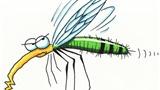 Muỗi cũng say rượu