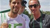 Bắt giữ HLV của tay vợt Robin Haase vì tình nghi giết người