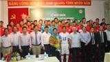 CLB TP.HCM quyết vô địch giải hạng nhất 2016