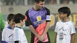 Messi là người tốt, nếu qua đôi mắt của Maradona