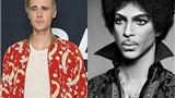 Justin Bieber hứng 'gạch đá' vì bình luận thiếu suy nghĩ về Prince