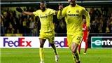 Lượt đi Bán kết Europa League: Liverpool thua, Sevilla có lợi thế lớn