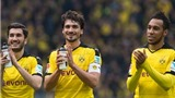 Đòi chuyển đến Bayern Munich, Hummels bị CĐV Dortmund la ó
