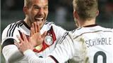 ĐT Đức công bố danh sách sơ bộ: Bất ngờ với Podolski, Leroy Sane và Joshua Kimmich