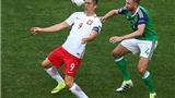 Ba Lan 1-0 Bắc Ireland: Đây là lý do vì sao EURO không nên mở rộng?