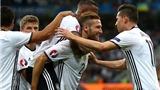 Đức 2-0 Ukraine: 3 điểm trong những hoài nghi