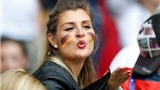 Những khoảnh khắc đẹp nhất trong chiến thắng 2-0 của Đức trước Ukraine