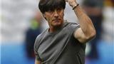 Đức thắng trận mở màn, HLV Joachim Loew chỉ hài lòng về mặt tỷ số