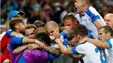 Nga 1-2 Slovakia: Hamsik rực sáng, Slovakia hạ gục 'gấu Nga'