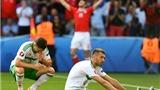 Xứ Wales 1-0 Bắc Ireland:  McAuley phản lưới nhà, xứ Wales giành vé vào Tứ kết EURO 2016