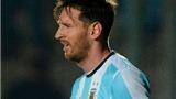 Messi vẫn chưa nghĩ lại về việc chia tay đội tuyển Argentina
