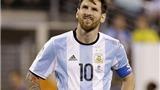 Mendieta: 'Messi quá yêu Argentina và bóng đá để giã từ đội tuyển lúc này'