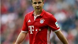Bayern Munich xác nhận Mario Goetze sắp trở lại Dortmund