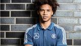 Schalke 04 xác nhận Leroy Sane đến Man City